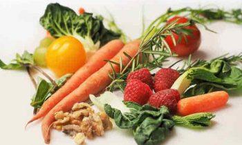 Paleo Detox Foods